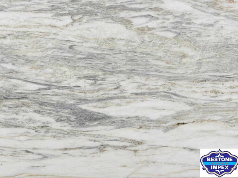 Bianco Crystal Marble Manufacturers in Delhi