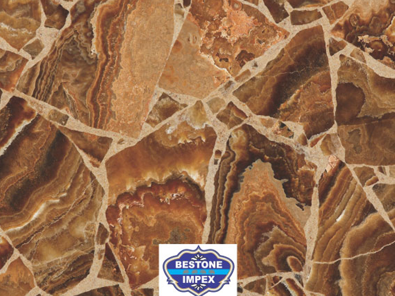 Brown Onyx Marble Manufacturers in Delhi