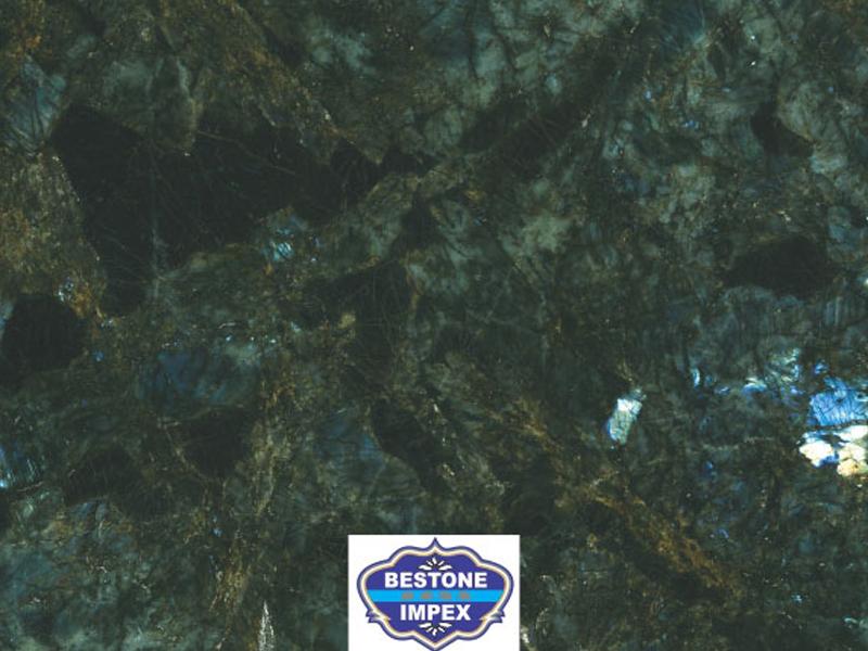 Madagascar Blue Granite Manufacturers in Delhi