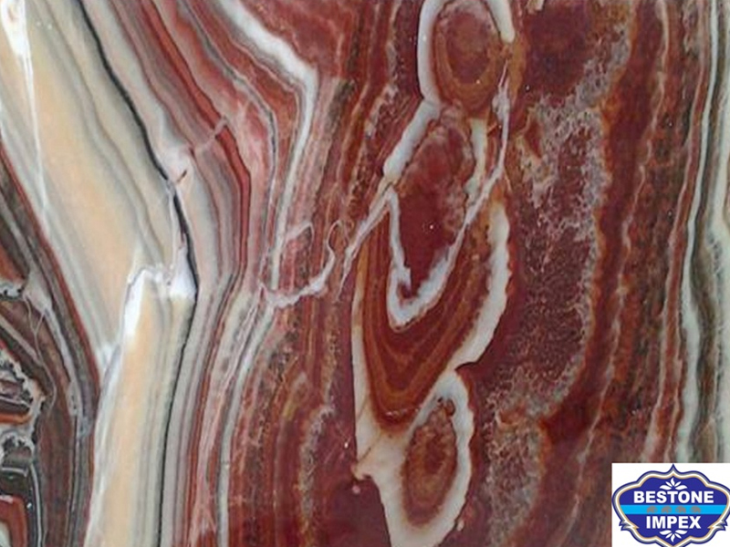 Red Onyx Marble Manufacturers in Delhi