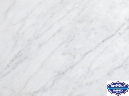 Carrera White Marble Manufacturers in Delhi