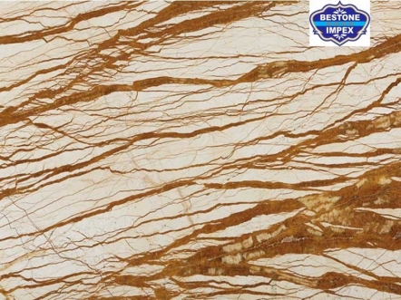 Golden Caramel Marble Manufacturers in Delhi