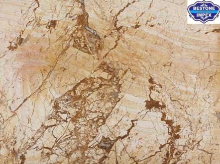 Golden Noir Marble Manufacturers in Delhi