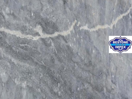 Grey Louisse Marble Manufacturers in Delhi