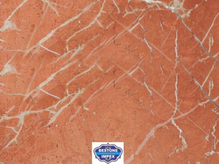 Red Alicante Marble Manufacturers in Delhi