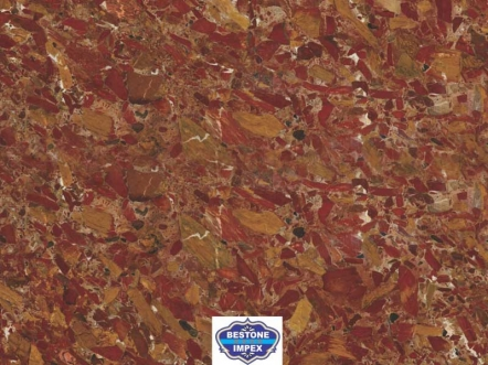 Red Beauty Marble Manufacturers in Delhi