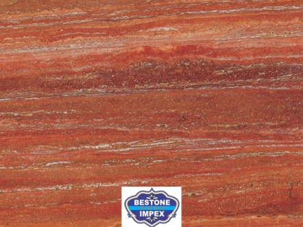 Red Travertine Marble Manufacturers in Delhi